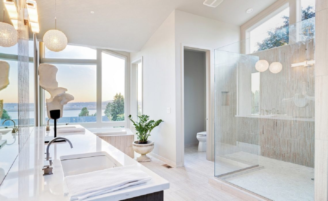 Bathroom Renovations Are Fast Happening And Every Household Wants Their  Bathroom To Look At Par With A Contemporary Scenario. Bathrooms Require  Renovation ...