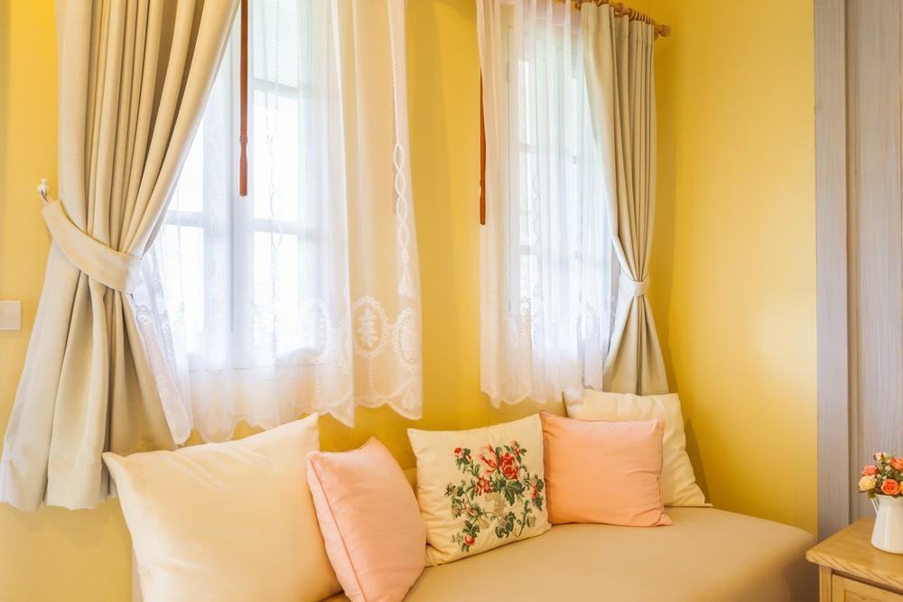 curtains Menai