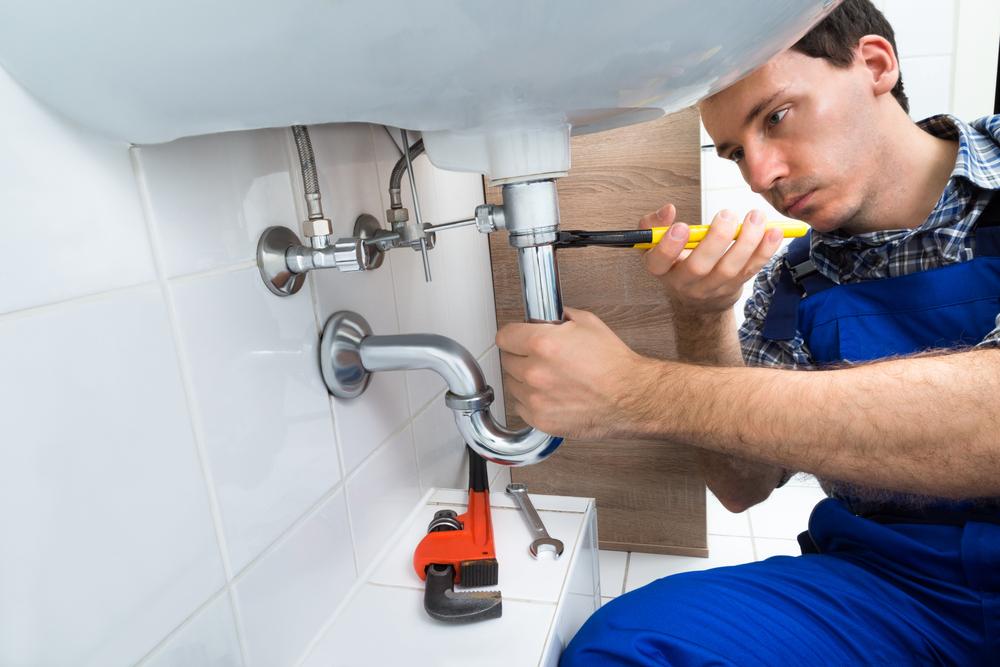 plumbing Seaford
