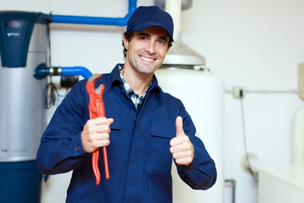 Professional Gas Fitters