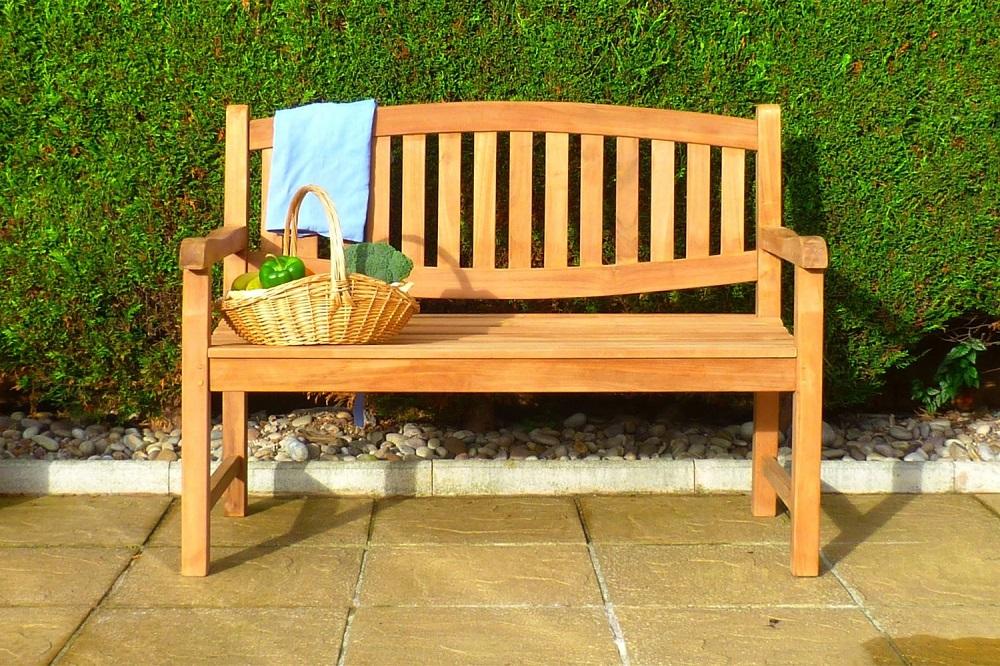 Lutyens Garden Benches