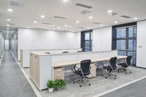 Office Interior Fitouts