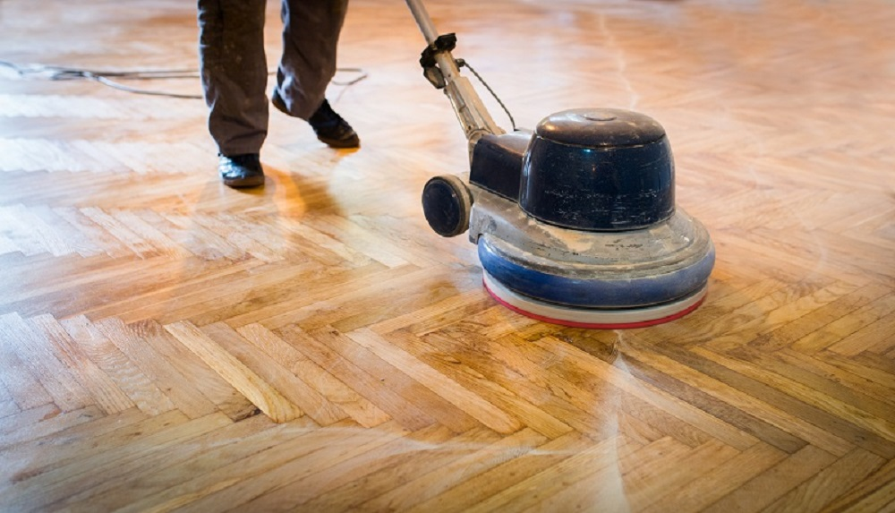 Tips to Floor Sanding and Polishing You Should Follow