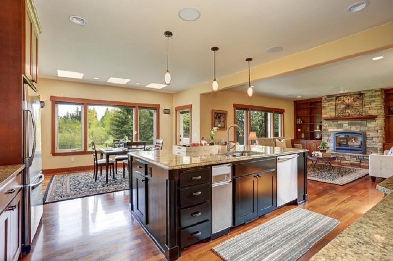 Kitchen Renovations (5)